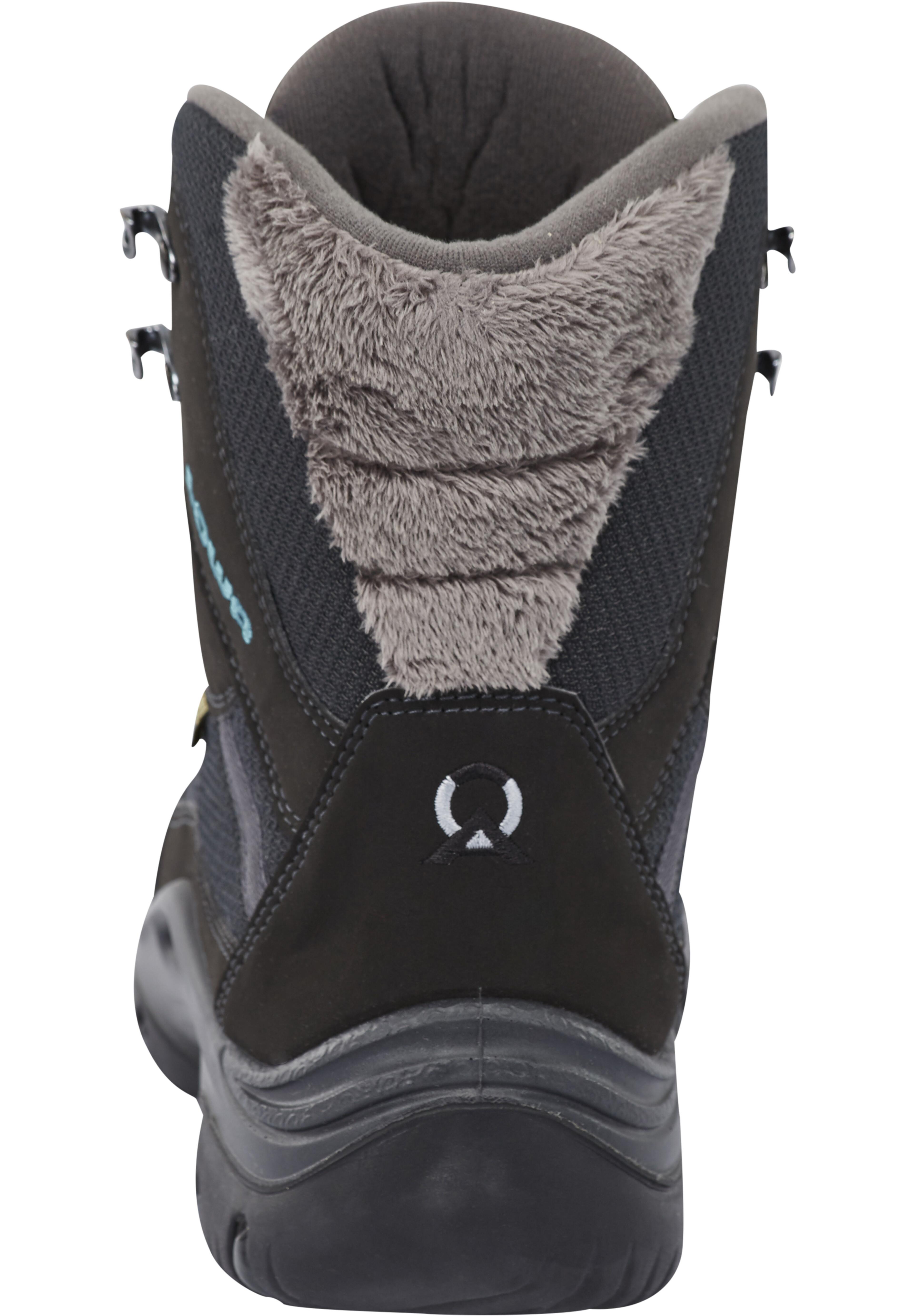 Lowa Trident II GTX Scarpe Donna grigio nero su Addnature e6eea840203
